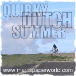 Quirky dutch summer