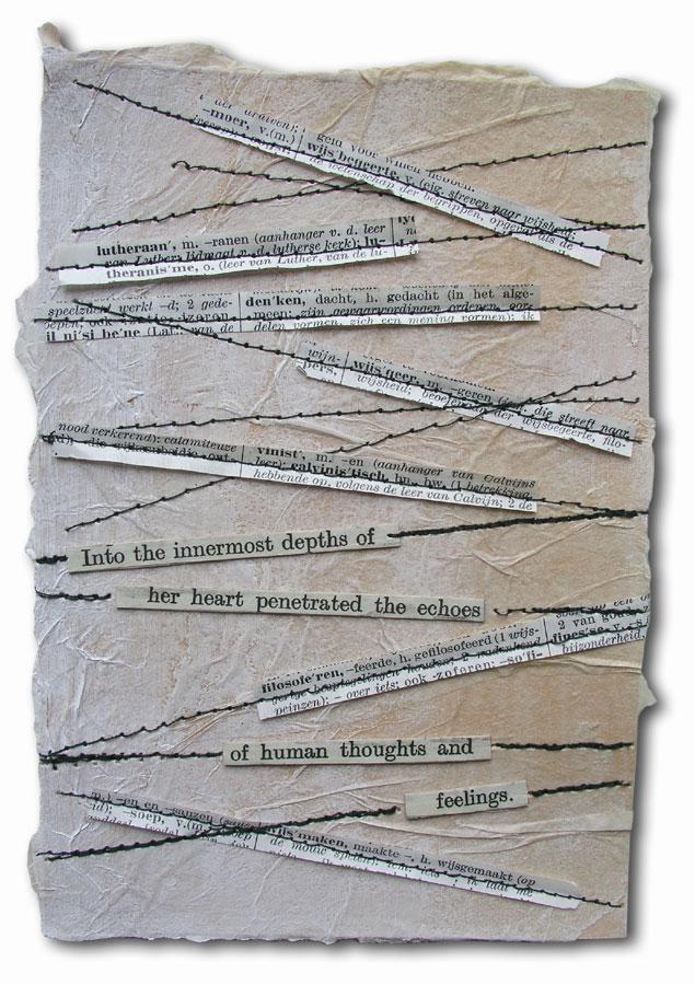 ar journal, art journaling