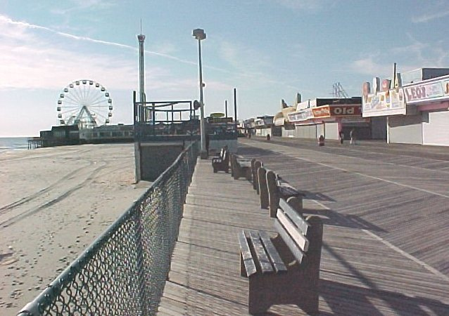 Seaside heights middle eastern singles