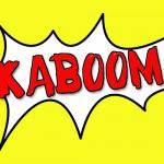 KABOOM!!