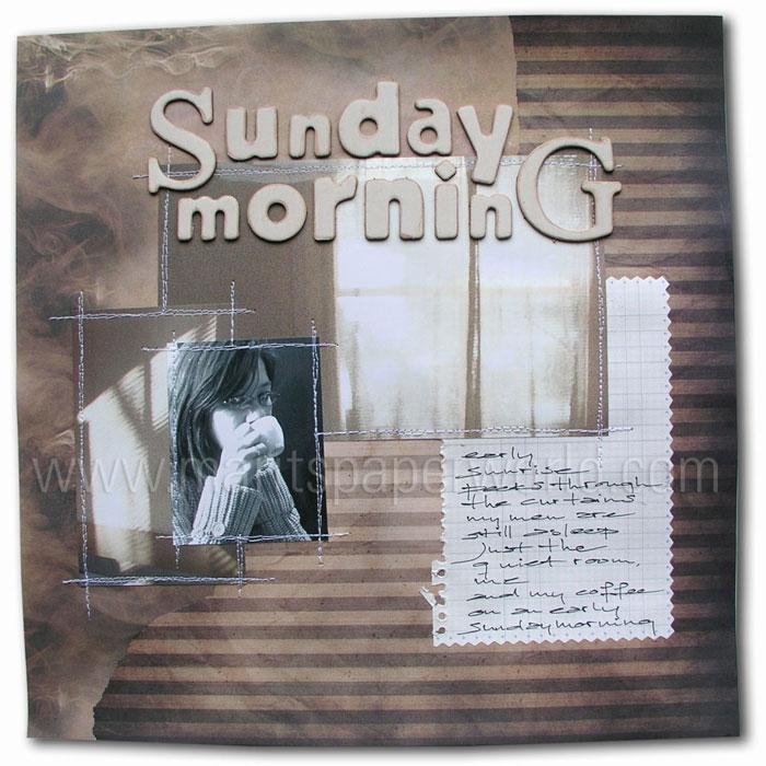 LO-sundaymorning