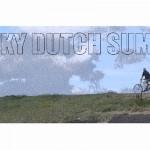 Quirky Dutch Summer #8 Guest: Jessica Sporn
