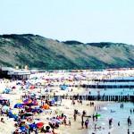 Summer – Zeeland – Freewheeling