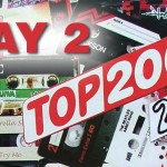 Top 2000 blog party – day two #1806 – #1488