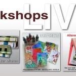 Live Workshops in Middelburg