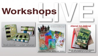 Live Workshops in Middelburg