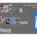 An Art tour through Middelburg