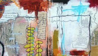 Art Journal cursussen in november & februari
