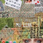 woyww #381 & art journaling
