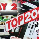 Top 2000 blog party – day two #1812 – #1496