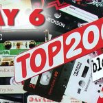 Top 2000 blog party – day six #558 – #259