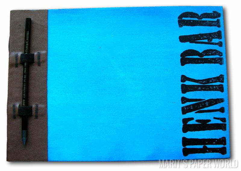 HenkBar-schetsboek1