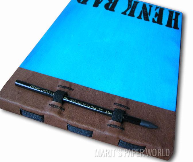 HenkBar-schetsboek2