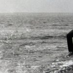 Jetty and Ocean (book title haiku)