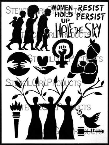 stencilwomen-heal-world