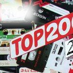 Top 2000 list 2017 – VOTE!