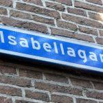 Isabellagang