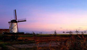Haiku on Friday – Windmill